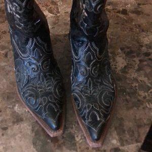 Black Corral Vintage Women's Boots